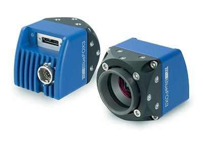 Area Scan Cameras - Opto Engineering®