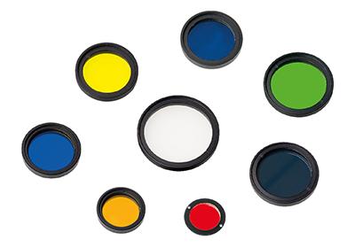 Optical Filters - Opto Engineering®